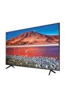 """Samsung 70TU7100 70"""" 178 Ekran Uydu Alıcılı 4K Ultra HD Smart LED TV"""