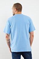 Densmood Yazılı Kısa Kollu T-shirt