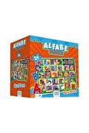 Ks Games Alfabe Puzzle Null 24 Parça