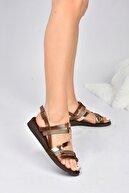 Fox Shoes Kadın Sandalet K374680103