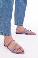 Marjin Kadın Sandalet Vonlelila