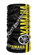 e-Taktik ® Debuff Collar Yamaha Revs Your Hearth Buff Boyunluk Bandana