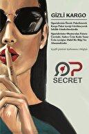 qp Secret Kadın Askılı Pijama Şortlu Somon Alt Üst Takım