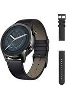 Google Ticwatch C2 Plus Wear Os Akıllı Saat (distribütör Garantili)
