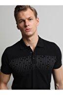 Kip Baskılı Örme   T-Shirt