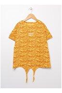 LİMON COMPANY Çocuk Sarı Tişört