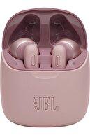 JBL T225 Tws Kablosuz Kulak Içi Bluetooth Kulaklık – Pembe
