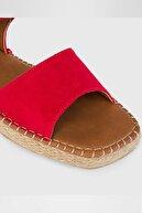 Aldo Kadın Kırmızı Sandalet Matera-tr -