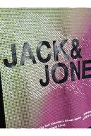 Jack & Jones Erkek Jcoraz Tee Ss Crew Neck  T-Shirt