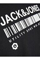 Jack & Jones Bisiklet Yaka T-shirt 12202305 Jcopony