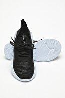 Tonny Black Unısex Siyah Sneaker