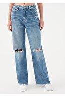 Mavi Kadın Sunday Gold  Jean Pantolon 101438-34496