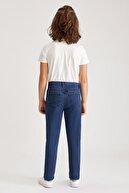 Defacto Erkek Çocuk Slim Fit Jean Pantolon S9867A621SPI