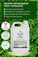 Ecos3 Organik Hipoalerjenik Yüzey Temizleyici 5 Litre