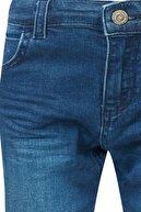 Defacto Erkek Çocuk Yeşil Kot Jeans