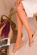 Soho Exclusive Ten Kadın Sandalet 15027