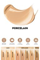 Avon Serum Fondöten - Porcelain - 30ml