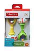Fisher Price Fisher-Price Neşeli Marakas BLT33