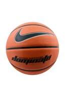 Nike Domınate Turuncu 7 Numara Basketbol Topu
