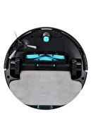 Viomi V3 Vacuum Cleaner Lazer Sensör Robot Süpürge ( Viomi Türkiye Garantili )