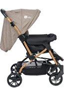 4 Baby Çift Yönlü Bebek Arabası