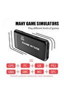 Sezy Kablosuz Çift Kol Retro Oyunlar Game Stick 3500 Oyun Atari