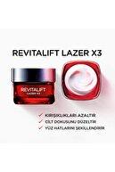 L'Oreal Paris Revitalift Lazer X3 Yaşlanma Karşıtı Göz Kremi 15 ml + Gündüz Kremi 50 ml