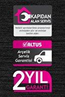 Altus Al 808 Sm Dijital Cam Baskül