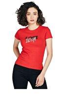 Loft Kadın Tişört Lf2027191