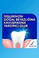 Sensodyne Tam Koruma Beyazlatıcı Diş Macunu 50mlx3 Adet+ağız Bakım Suyu