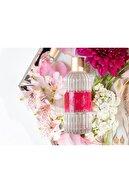 Madame Coco Délicate Bouquet  Narin Çiçekler Cam Şişe Kolonya 80° 200 ml