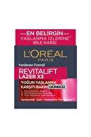 L'Oreal Paris Revitalift LazerYaşlanma Karşıtı Gündüz Kremi 50 ml