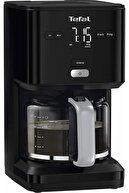 TEFAL Display Digital Filtre Kahve Makinesi 1.25 Litre