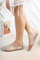 Fogs Unisex Şeffaf Deniz Ayakkabısı