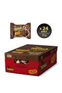 Eti Topkek Kakaolu Fındıklı 35 g x 24 Adet