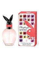 Playboy Generation Edt 75 ml Kadın Parfüm 3614220020044