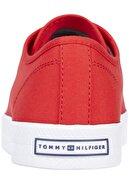 Tommy Hilfiger Kadın Turuncu Sneaker Essential Nautical Sneaker FW0FW04848