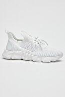 Tonny Black Unisex  Beyaz Spor Ayakkabı Tbbs