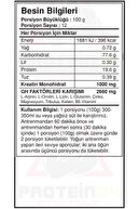 Bigjoy Sports Bigjoy Sports Bigmass Gh Factors 1.2kg Karbonhidrat Tozu Çikolata