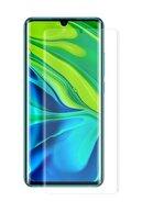 VİNNMOOD Xiaomi Mi Note10 Lite Full Liquid Uv Işık 3d Kırılmaz Cam Ekran Koruyucu