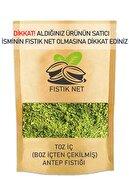 Fıstık Net Toz Iç (Boz Içten Çekilmiş) Antep Fıstığı 600 gr