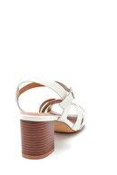 Derimod Kadın Kalın Topuklu Sandalet