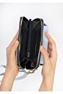 BAGzy Çapraz Cep Telefonu Çantası