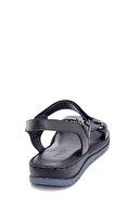 Derimod Kadın Comfort Deri Sandalet