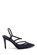 Derimod Kadın Klasik Topuklu Ayakkabı