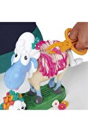 Play Doh Çılgın Koyun