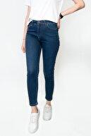 Desperado Jeans Desperado Likralı Yüksek Bel Jean 5060204