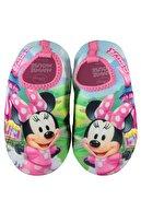 Mickey Mouse 92729 BK Pembe Kız Çocuk Terlik 100338052