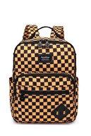 Smart Bags Smbyb3090-5147 Siyah/sarı Kadın Sırt Çantası