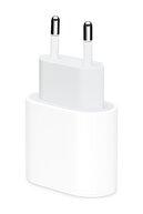 The Mobile Iphone 11 / 11 Pro / 11 Pro 12 12 Pro Uyumlu Yeni Nesil Type-c Girişli 20w Hızlı Şarj Adaptör